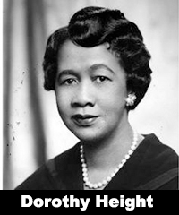 Dorothy-height